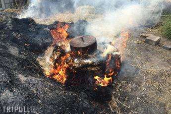 ユネスコが認めた百年市場&超レアな藁焼きガイヤーンを食す スパンブリー県日帰りツアーのサムネイル画像
