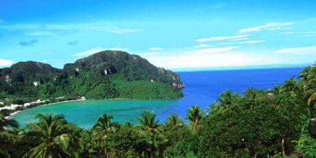 タイ南部の画像