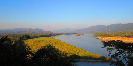 タイ北部の画像