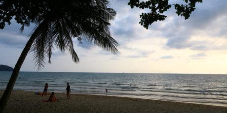 タイ国内の島々の画像