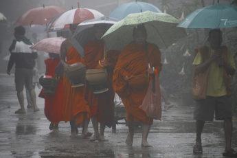 タイ-ミャンマー国境に佇む町 カンチャナブリー県ピロック(Pilok)とはのサムネイル画像