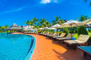 「世界のホテルトップ100」にタイのホテルが3つランクインのサムネイル画像