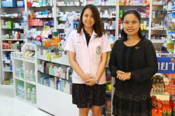 タイ人薬剤師に訊きました タイ旅行中の体調不良に合わせた処方薬30選のサムネイル画像