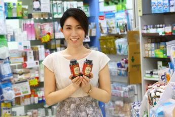 バンコクの薬局店日本人スタッフが選ぶ リピート率の高いタイお土産ベスト10のサムネイル画像