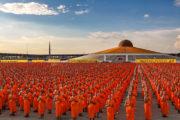 何かと話題の宗教組織【タイ国タンマガーイ寺院】へと訪れてみたのサムネイル