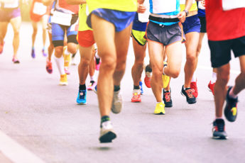 タイ国内で開催されるマラソン大会リスト! 2018年度版のサムネイル画像