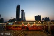 チャオプラヤーディナークルーズ|Wan Fah Dinner Cruise ワンファーディナークルーズのサムネイル画像