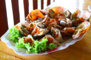 【催行終了】 アンパワー&メークロン市場と卵持ち茹でカニ(プーカイ)を味わう日帰りツアーのサムネイル画像
