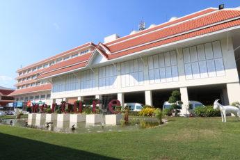 Mercure Chiang Mai(メルキュール・チェンマイ)の周辺画像
