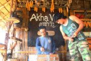 北タイ・チェンライのコーヒー園を見てみたい! 日本語可のガイドと巡るプライベートツアーのサムネイル画像
