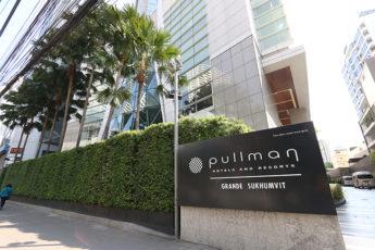 Pullman Bangkok Grande Sukhumvitの周辺画像