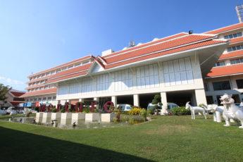 Mercure Chiang Maiの周辺画像