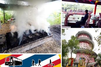 3/21開催 【超ローカルツアー】ナコンパトム県の隠れた見どころを巡りますのサムネイル画像