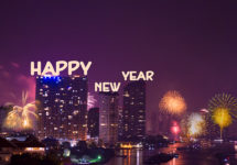 バンコクでのカウントダウンで打ち上げ花火を観賞するならココ!